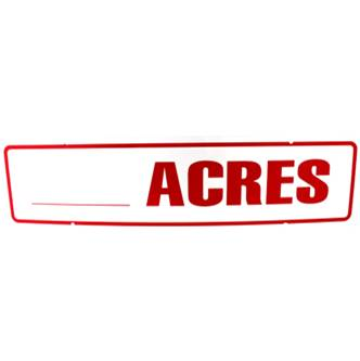 __ Acres Rider