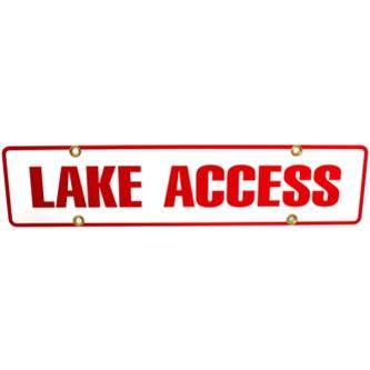 Lake Access Rider