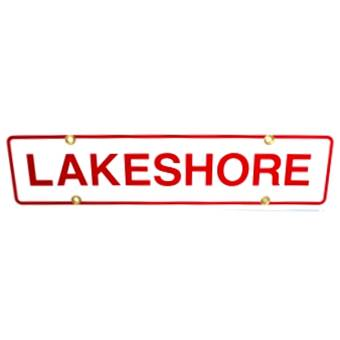 Lakeshore Rider